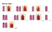 Aluminum Lipstick Mold