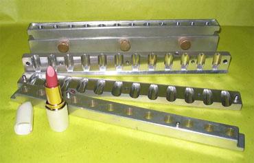 Lipstick Mold Introduction