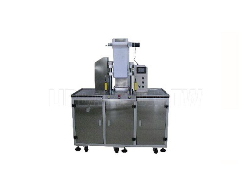 PD-SC3 / Powder Press Machine