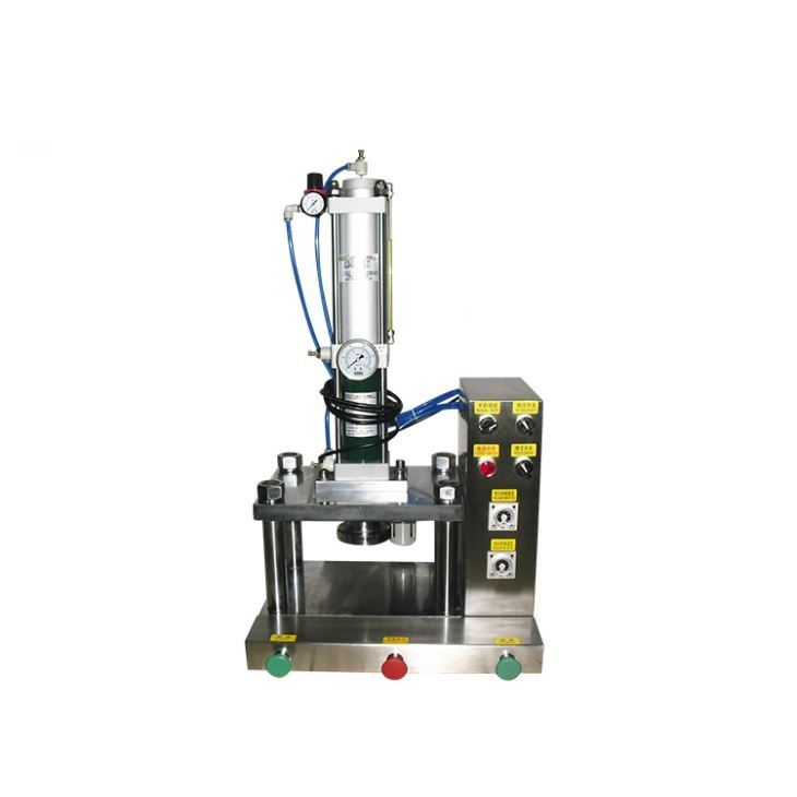 PD-LC1 / Lab-Type Powder Press Machine