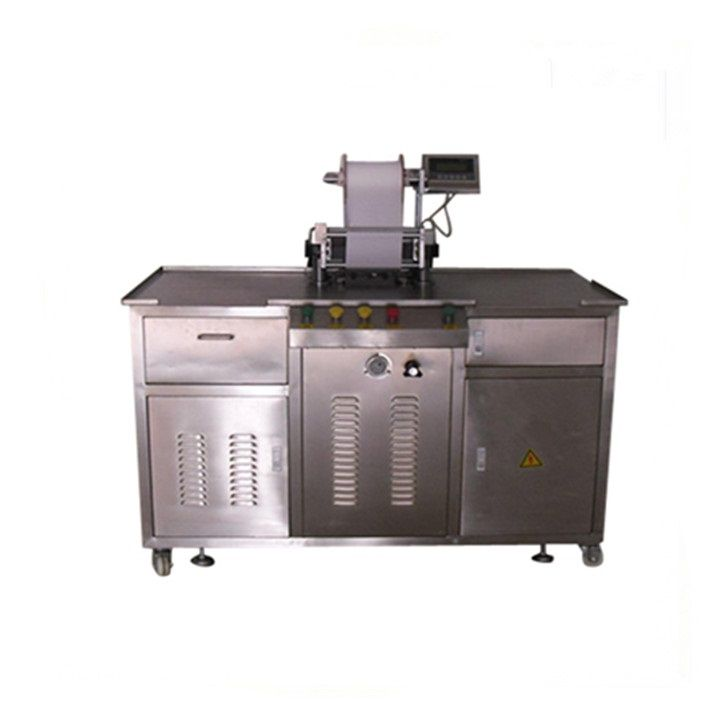 PD-SC2 / Powder Press Machine