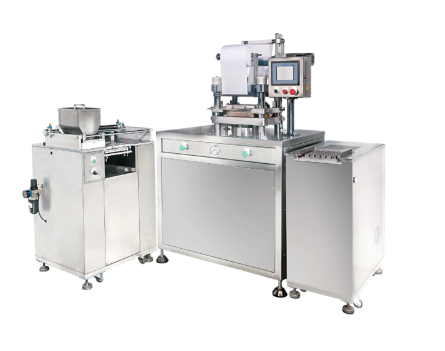 PD-SC4 / Advanced Powder Press Machine