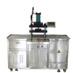 PD-SC1 / Tranditional Type Powder Press Machine