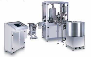 PD-FC1 / Fully Automatic Powder Press Machine