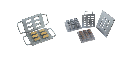 Powder Press Mold